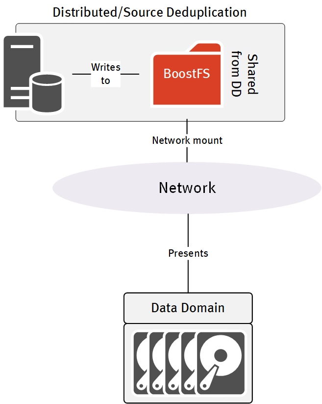 Basics – Getting started with BoostFS | Data Protection